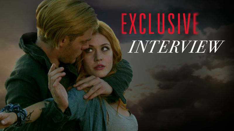Shadowhunters - EXCLUSIVE: Get The Inside Scoop On Episode 202 From Writer Y. Shireen Razack! - Thumb