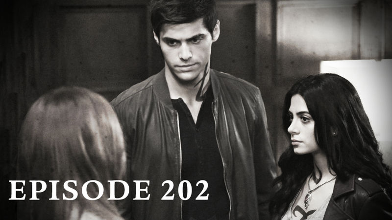 Shadowhunters - 21 Really Shocking Things We Learned In Episode 202 Of Shadowhunters! - Thumb